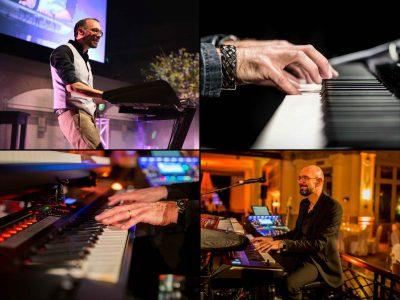 Piano - Keyboards vanaf 21 jaar